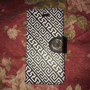 Accessories - iPhone 6s/7/8 wallet Case